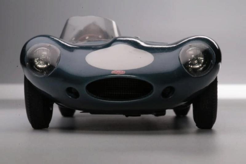 1956 Jaguar Type-D de chez Profil24 1/24 2_112