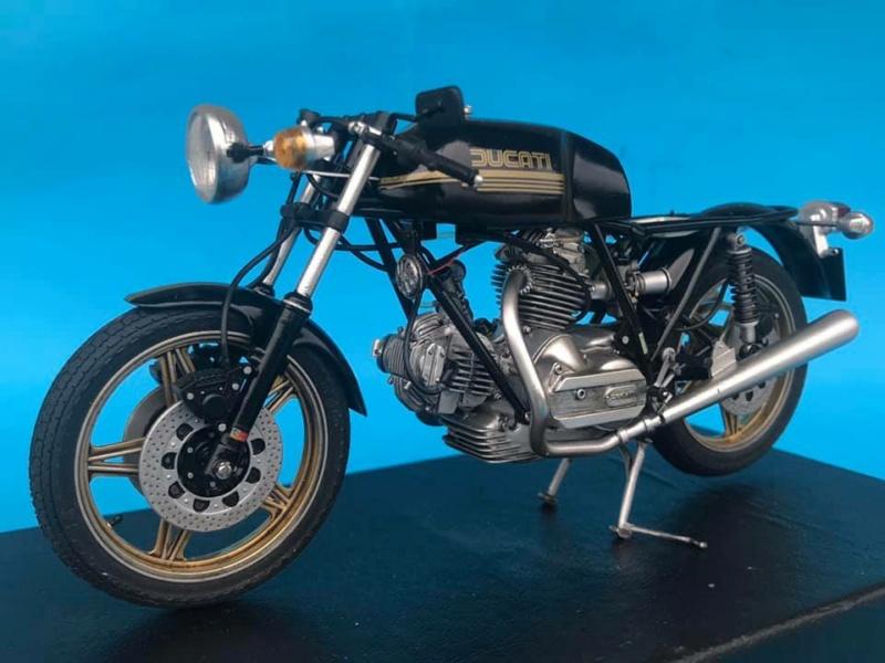 Ducati 900 ''Super Sport''  323