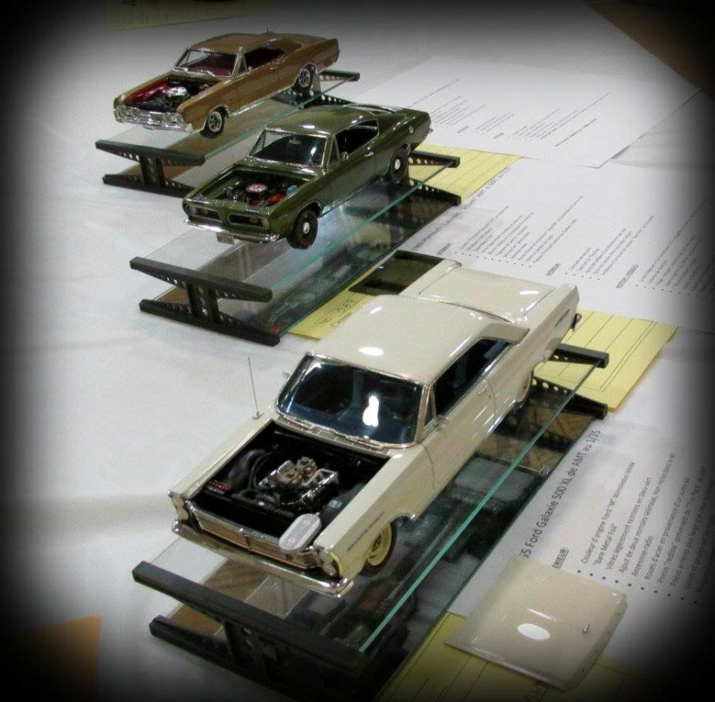 AMT 1965 Ford Galaxie 500 XL 39724910