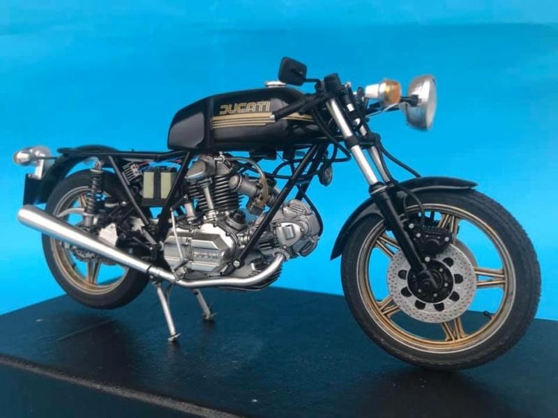 Ducati 900 ''Super Sport''  422