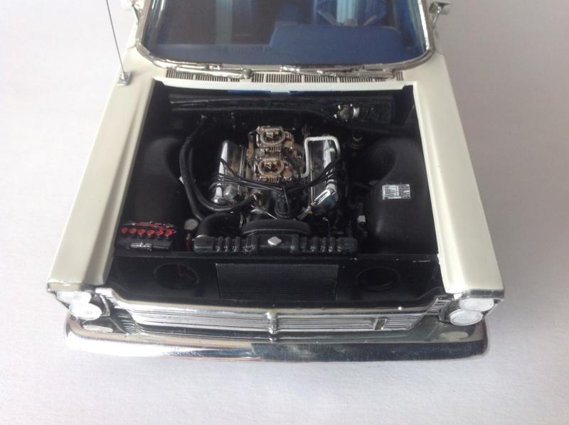 AMT 1965 Ford Galaxie 500 XL 427_fi11