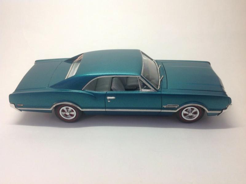 1966 Olds 442 AMT 1/25 442_te17