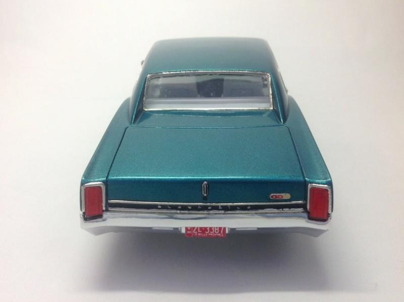 1966 Olds 442 AMT 1/25 442_te18