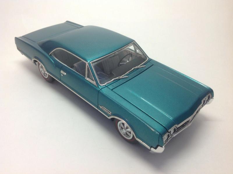 1966 Olds 442 AMT 1/25 442_te21