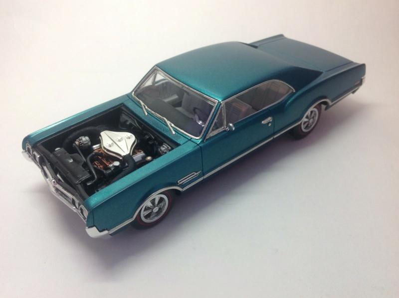 1966 Olds 442 AMT 1/25 442_te22