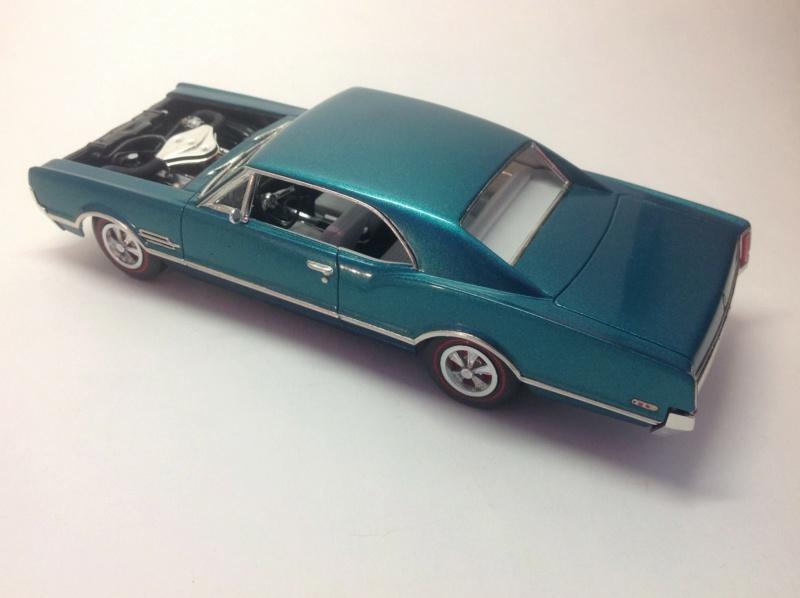 1966 Olds 442 AMT 1/25 442_te24