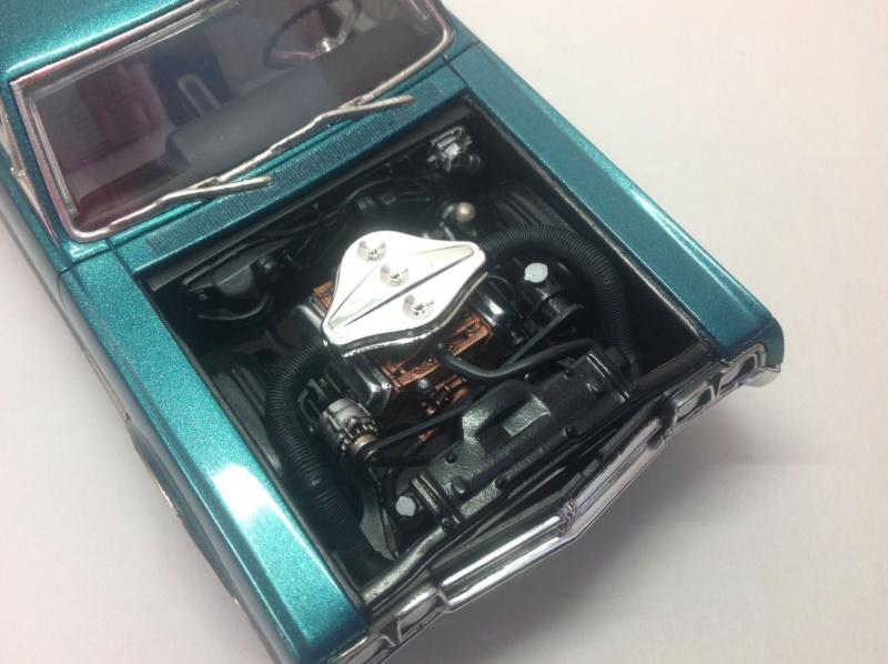 1966 Olds 442 AMT 1/25 442_te27