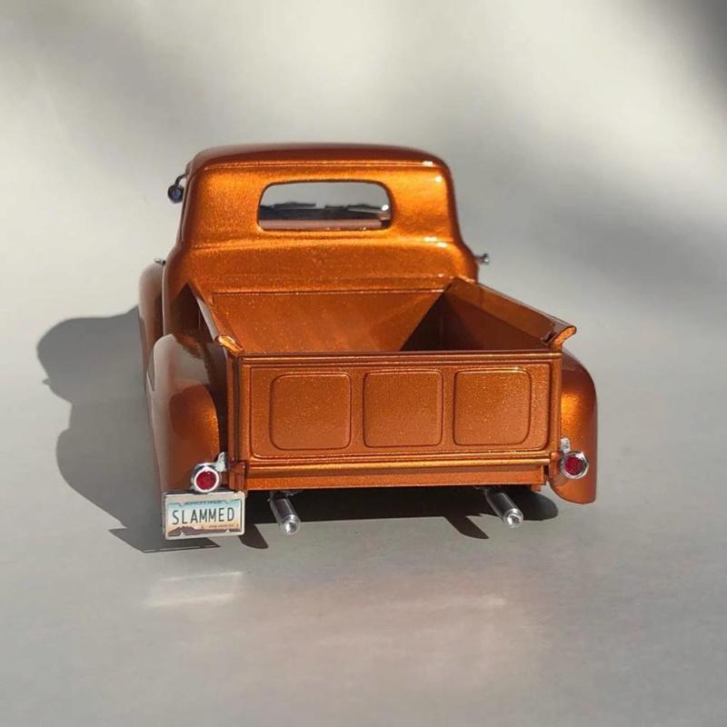 1950 Ford F-1 Custom 49525710