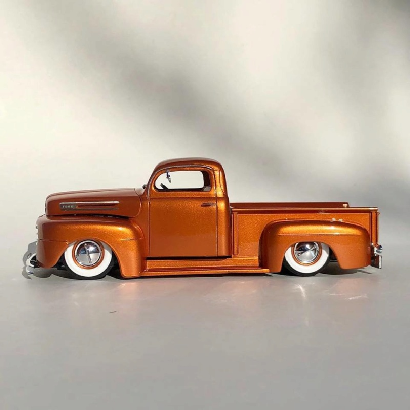 1950 Ford F-1 Custom 49899010