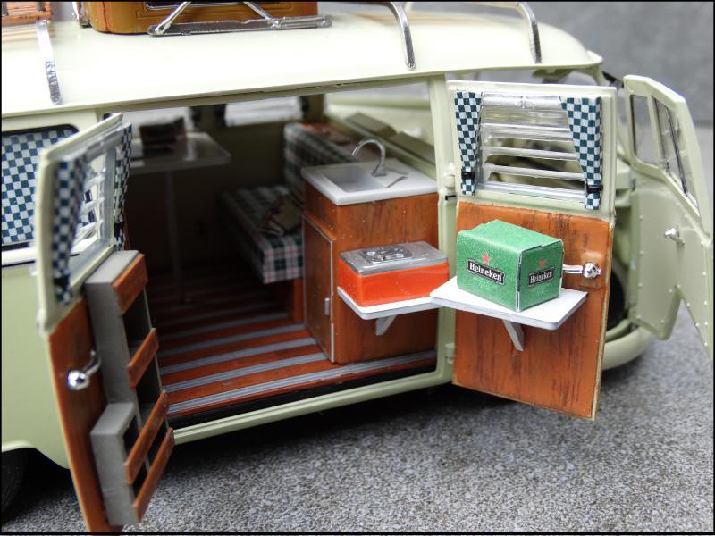 VW T1 Camper 4a10