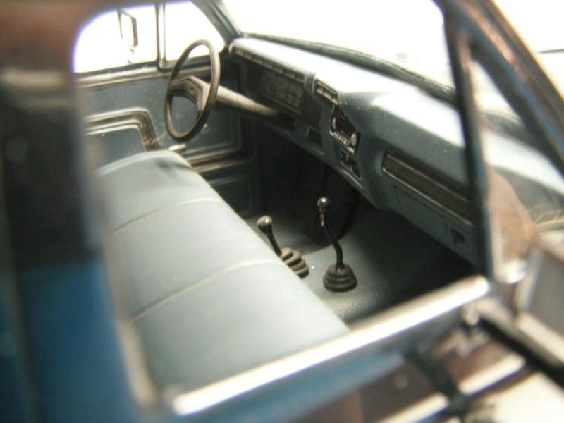 1980 Ford F-150 Ranger de Monogram 50469910