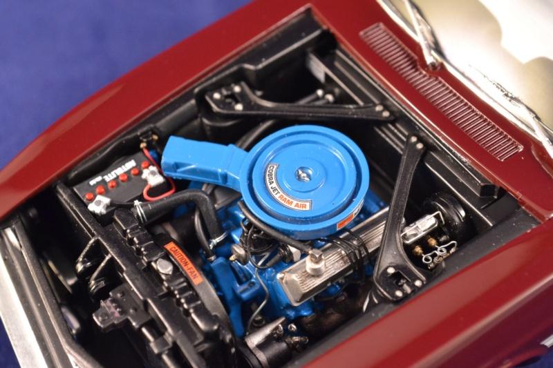 1969 Shelby GT-500 convertible de Revell 51268210