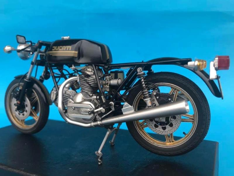 Ducati 900 ''Super Sport''  522