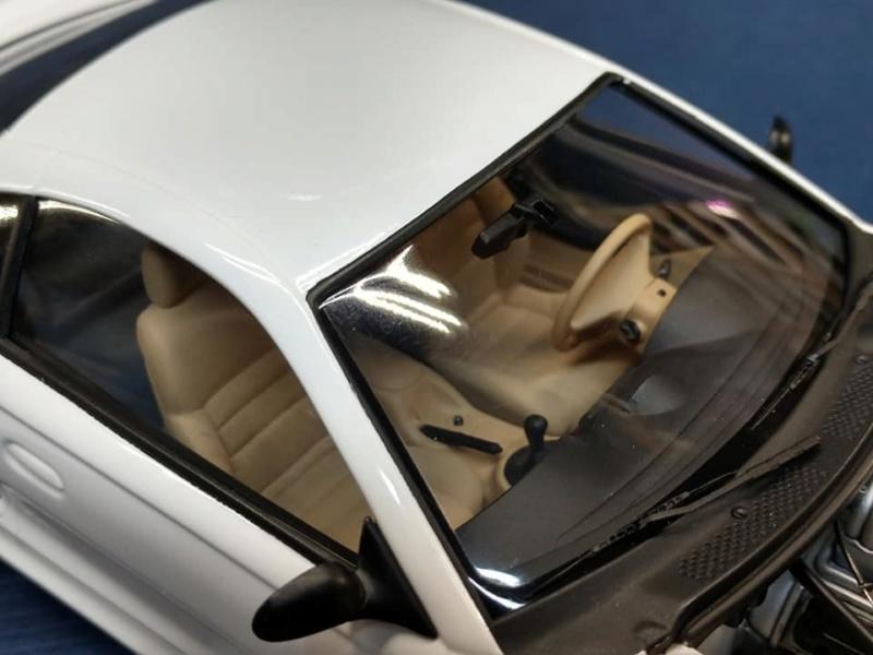 1995 Mustang SVT Cobra R 351 de Tamiya 1/24 52373410