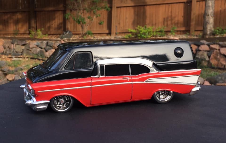 1974 ''Bel-Van'' Custom  56599811