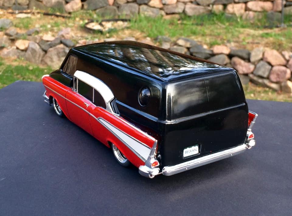 1974 ''Bel-Van'' Custom 57009010