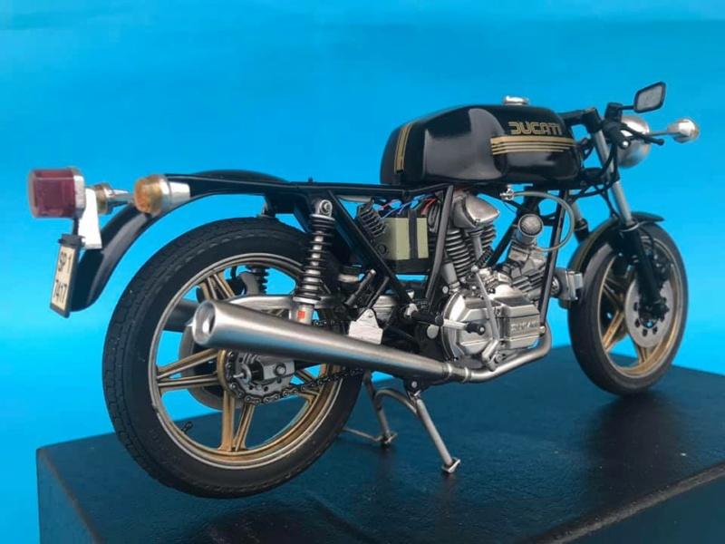 Ducati 900 ''Super Sport''  620