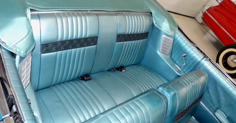 1967 Ford Galaxie 500 XL 427 ''R'' code (transkit en résine) 655_p110