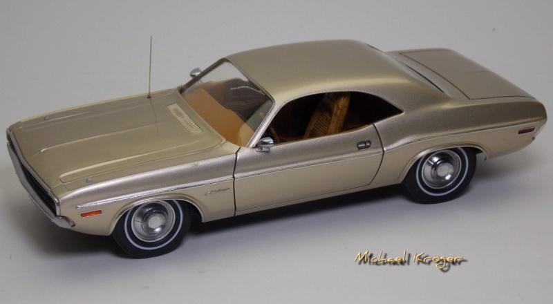 1970 Dodge Challenger ''Deputy'' AMT 1/25 671_1910