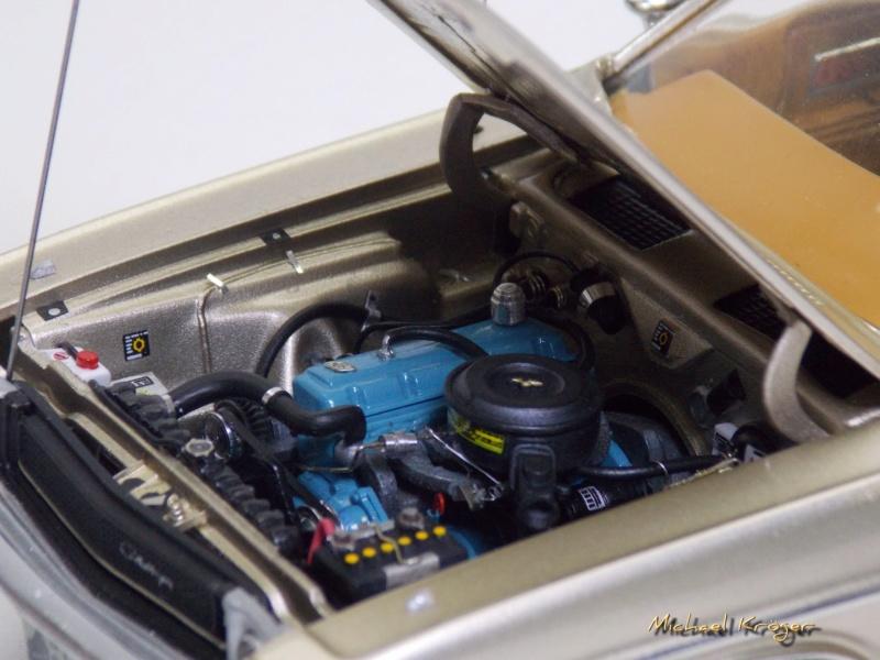 1970 Dodge Challenger ''Deputy'' AMT 1/25 67357110