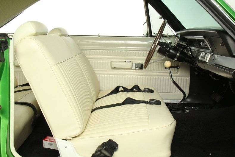 1969 Dodge Dart Swinger 340 (conversion) Revell 1/25 67938414