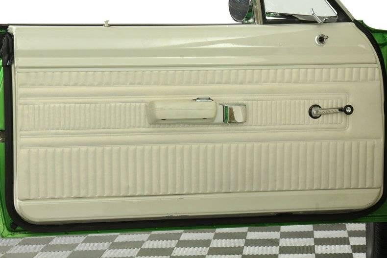 1969 Dodge Dart Swinger 340 (conversion) Revell 1/25 67938415