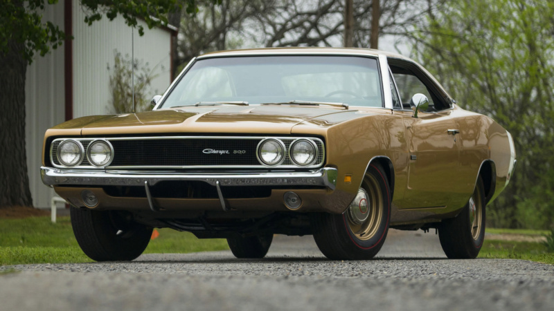 1969 Dodge Charger 500 69_hem12