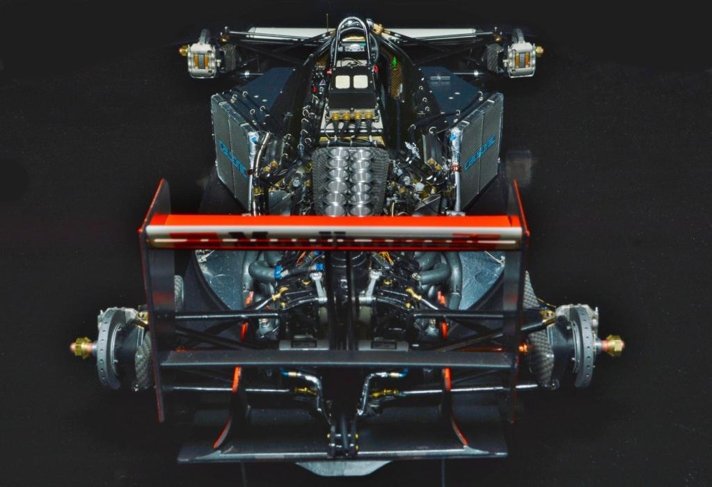 F1 McLaren MP4/6 Tamiya 1/12 70757710