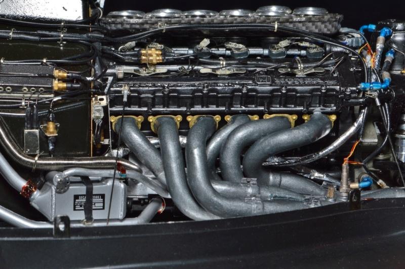 F1 McLaren MP4/6 Tamiya 1/12 70873110