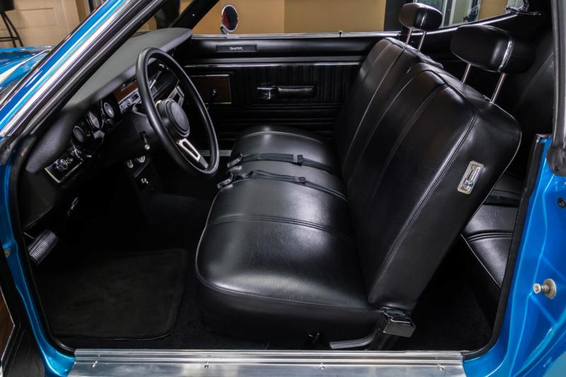 1971 Duster 340 de AMT converti en modèle 1970 70877410