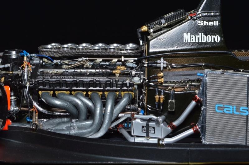 F1 McLaren MP4/6 Tamiya 1/12 71107610