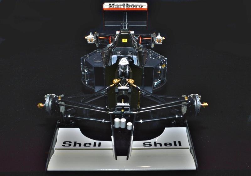 F1 McLaren MP4/6 Tamiya 1/12 71147110