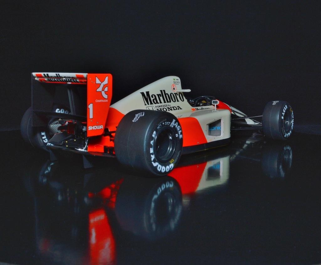 F1 McLaren MP4/6 Tamiya 1/12 71184810