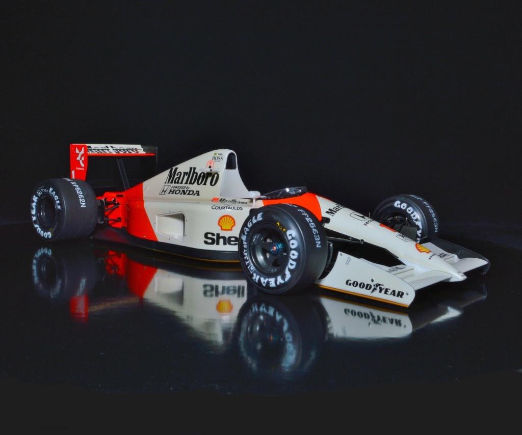 F1 McLaren MP4/6 Tamiya 1/12 71706310