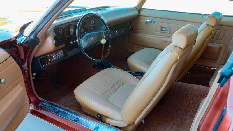 1970 Chevrolet Camaro Z/28 ''Full Bumper'' 89257510