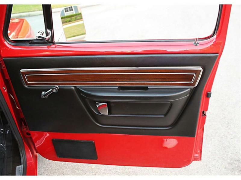 1978 Dodge Lil Red Express Truck de chez AMT 90c31810