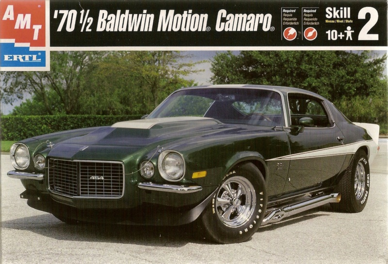 1970½ Camaro Baldwin Motion Amt_ki10
