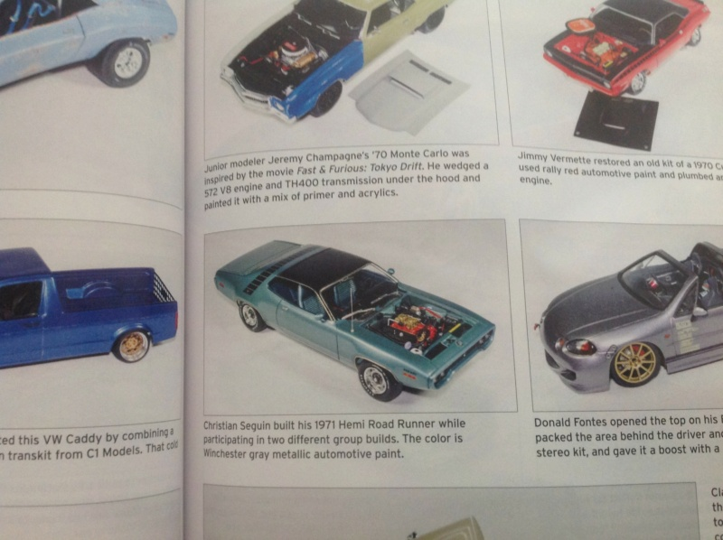 GB 2018 1971 HEMI Road Runner Monogram 1/24 - Page 4 Contes12
