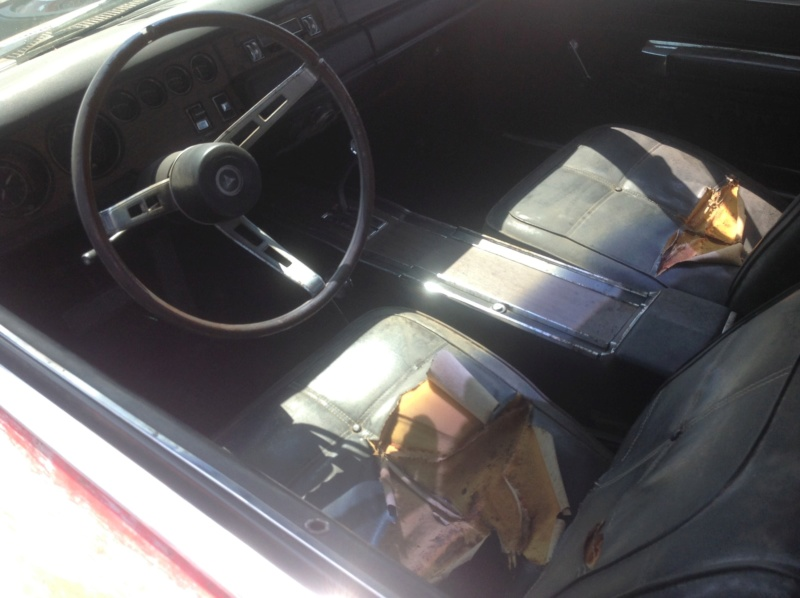 Convention Chrysler St-Liboire 2019 D510