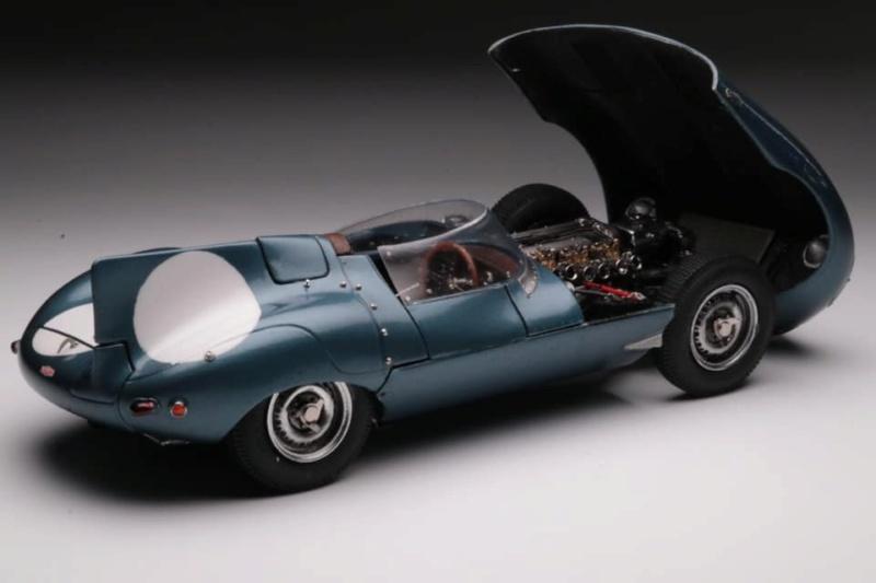 1956 Jaguar Type-D de chez Profil24 1/24 Eng_co10