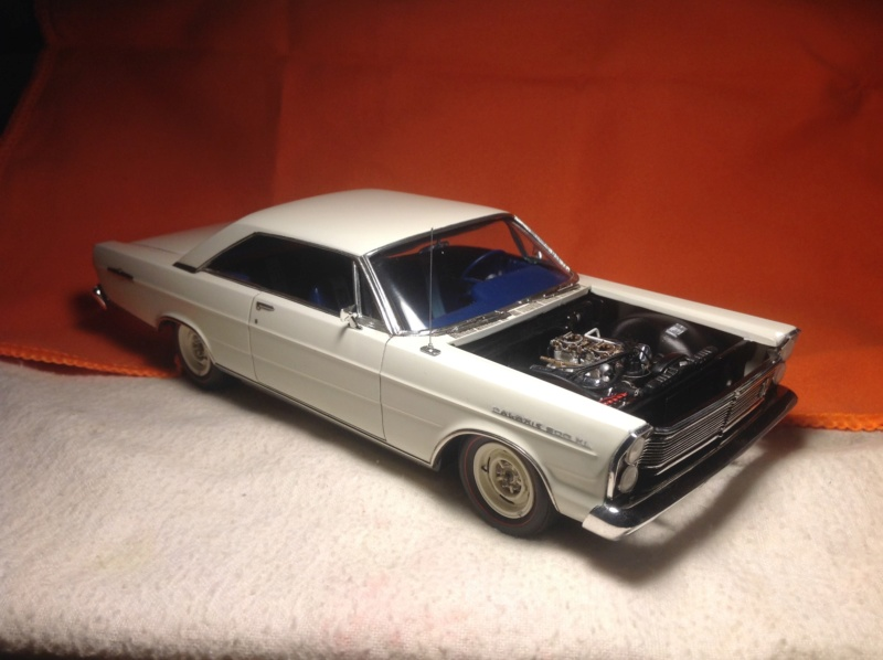 1965 Ford Galaxie 500 XL de AMT - Page 6 Finito10