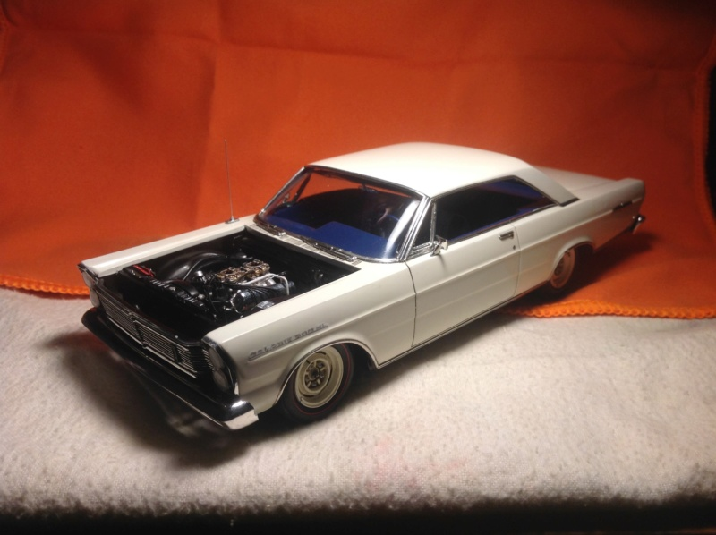 1965 Ford Galaxie 500 XL de AMT - Page 6 Finito11