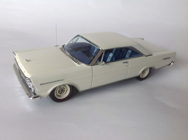 AMT 1965 Ford Galaxie 500 XL Front_10