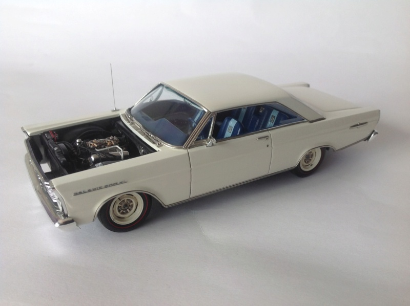 AMT 1965 Ford Galaxie 500 XL Front_11