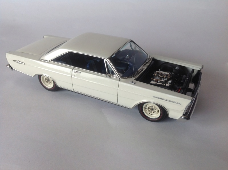 AMT 1965 Ford Galaxie 500 XL Front_12