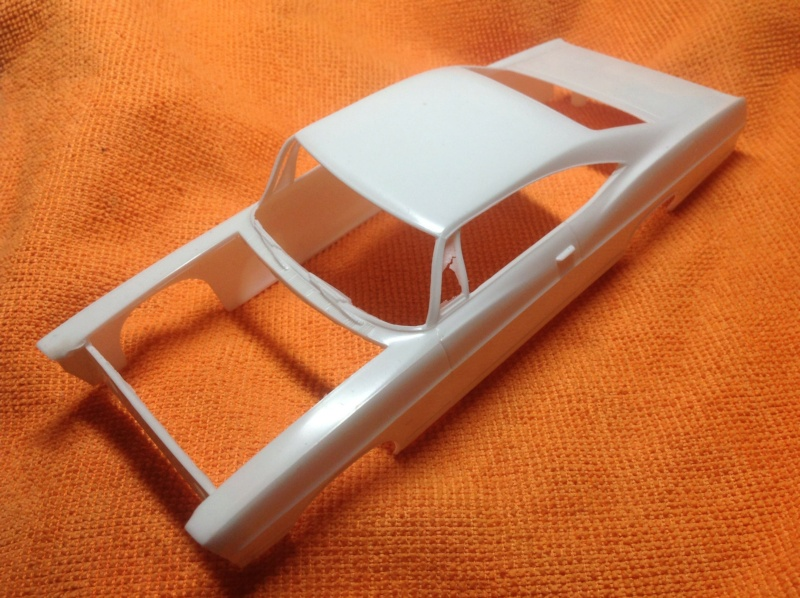 1967 Ford Galaxie 500 XL 427 ''R'' code (transkit en résine) Galaxi19