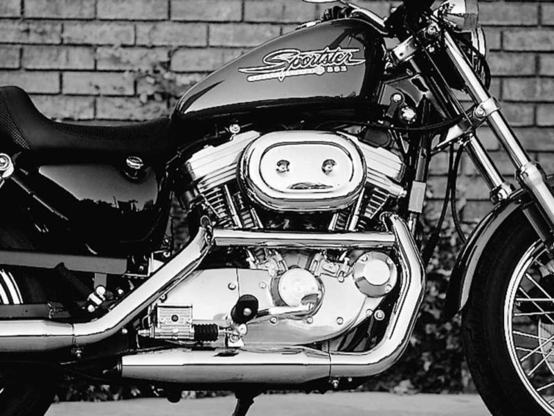 Shapeways Impression 3D - Page 3 Harley11