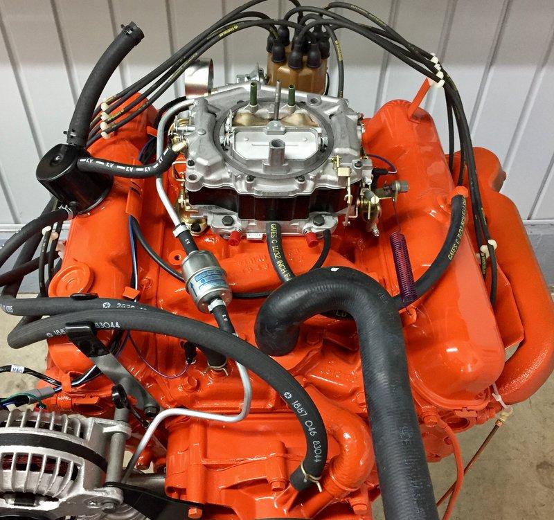 1971 Duster 340 de AMT converti en modèle 1970 - Page 4 Img_1412