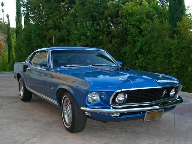 1969 Mustang Mach 1 de Revell 1/25 Img_2216