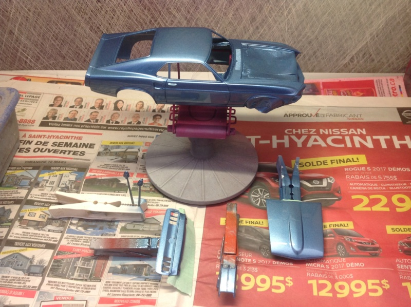 1969 Mustang Mach 1 de Revell 1/25 - Page 2 Img_2220